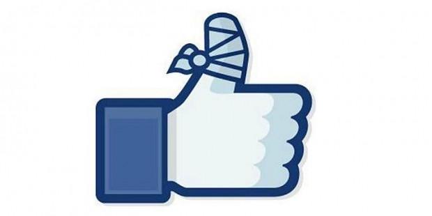 Facebook'ta beğenmeyince ne olacak? - Page 1