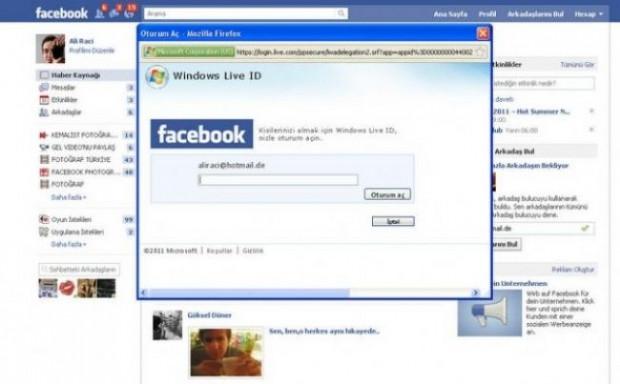 Facebook'ta bu tiplerle asla arkadaşlık etmeyin - Page 4