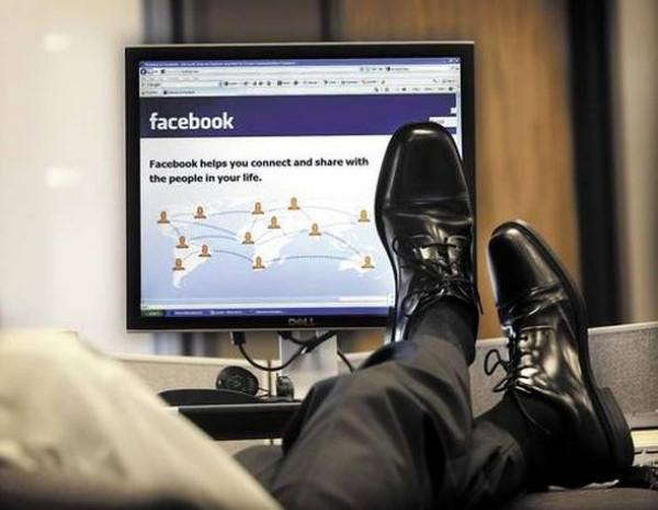 Facebook'ta çalışmak için bunları bilmeniz gerek - Page 2