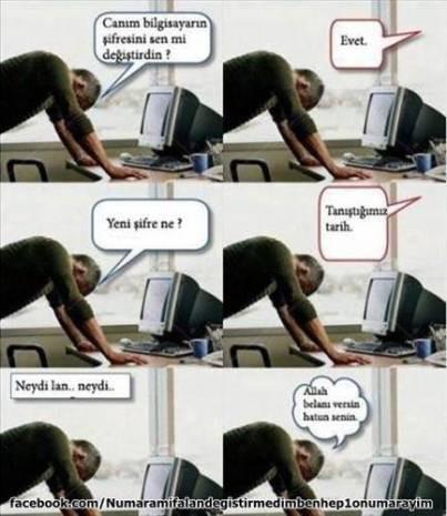 Facebook'da en çok paylaşılan komik resimler