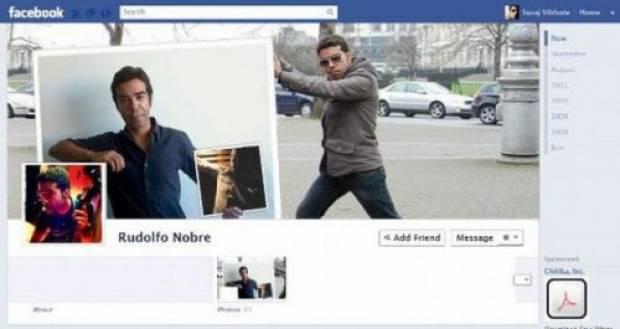 Facebook'ta en ilginç ve gösterişli profiller - Page 1