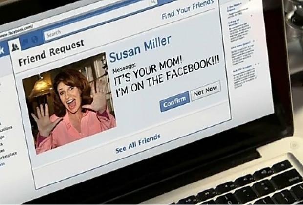 Facebook'ta nefret edilen 10 insan tipi - Page 1