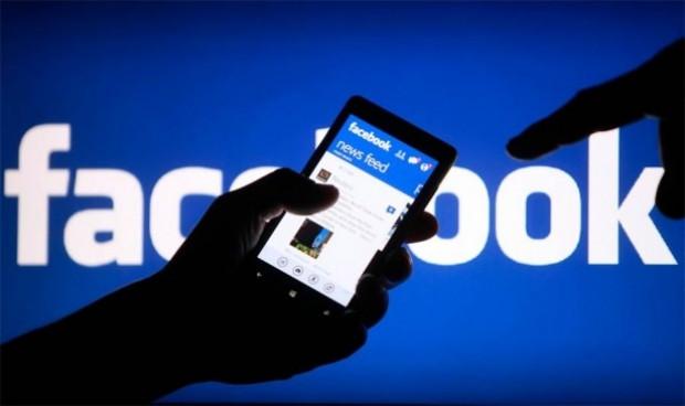 Facebook'tan ortalığı karıştıracak uygulama - Page 1