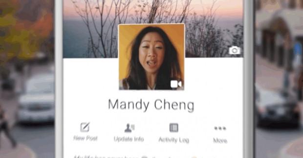 Facebook'tan profil fotoğrafında devrim: Profil videosu! - Page 4