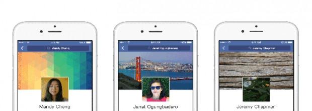 Facebook'tan profil fotoğrafında devrim: Profil videosu! - Page 1