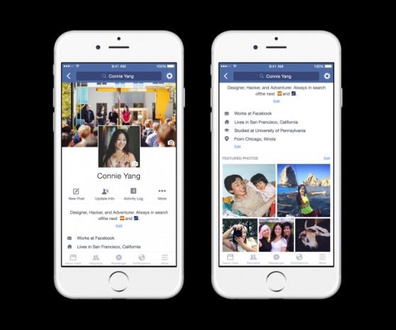 Facebook'tan profil fotoğrafında devrim: Profil videosu! - Page 2