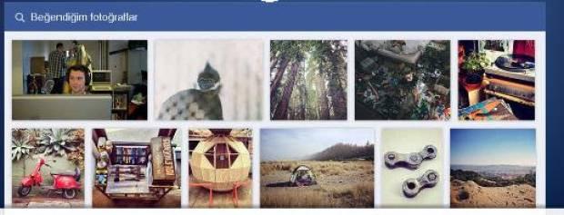 Facebook'tan yeni bomba arama motoru - Page 3