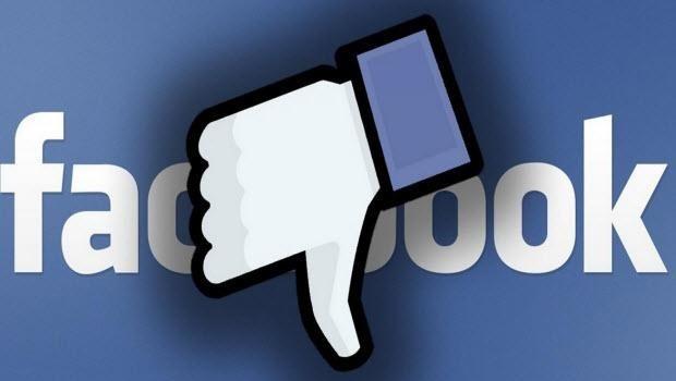 Facebook'un beğenmeme (dislike) butonu göründü - Page 3