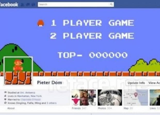 Facebook'un ilginç kapak fotoğrafları - Page 2
