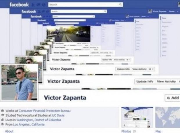 Facebook'un ilginç kapak fotoğrafları - Page 3