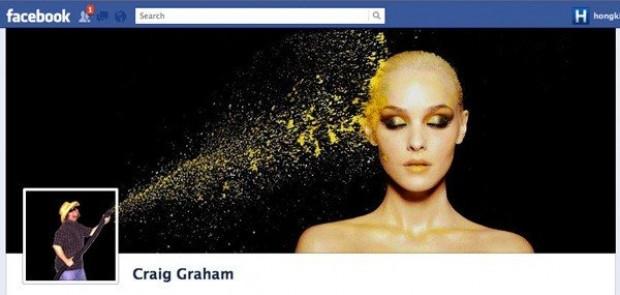 Facebook'un ilginç kapak fotoğrafları - Page 4