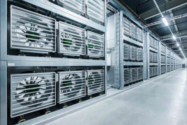 Facebook'un veri merkezini gördünüz mü? - Page 3