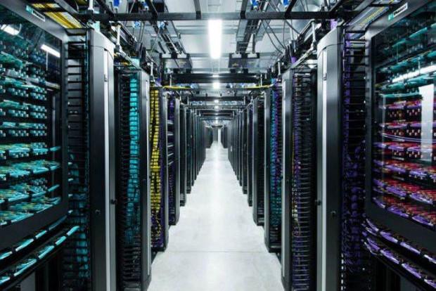 Facebook'un veri merkezini gördünüz mü? - Page 4