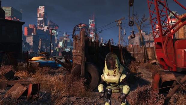 Fallout 4 sevenler Update 1.3 güncelemesi yolda - Page 4