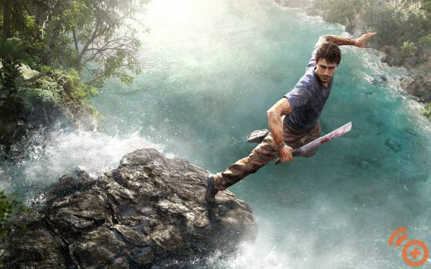 Far Cry 3 oyununun yeni görselleri - Page 3
