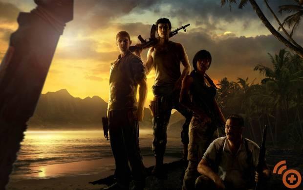 Far Cry 3 oyununun yeni görselleri - Page 4