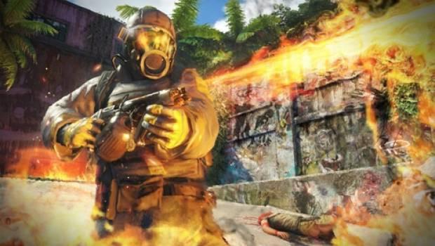 Far Cry 3'ün müthiş grafik görüntüleri! - Page 1