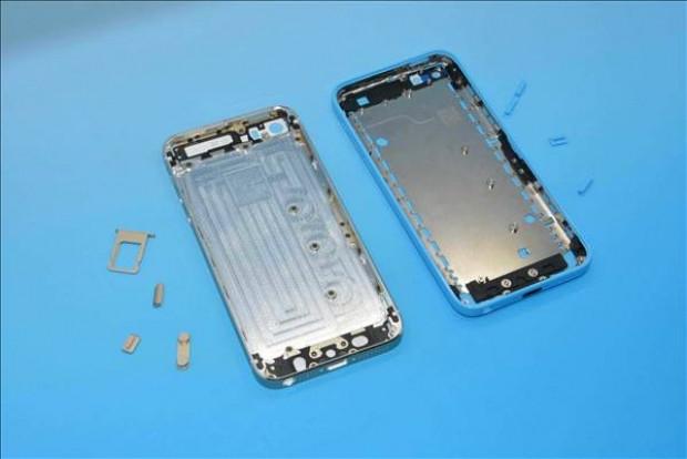 Farklı açılardan iPhone 5S ve iPhone 5C - Page 3