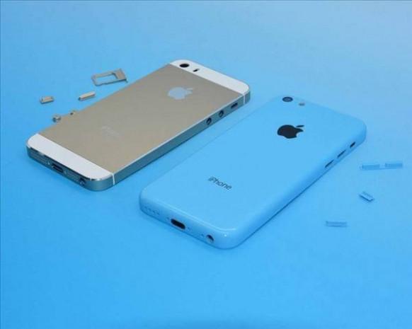 Farklı açılardan iPhone 5S ve iPhone 5C - Page 4