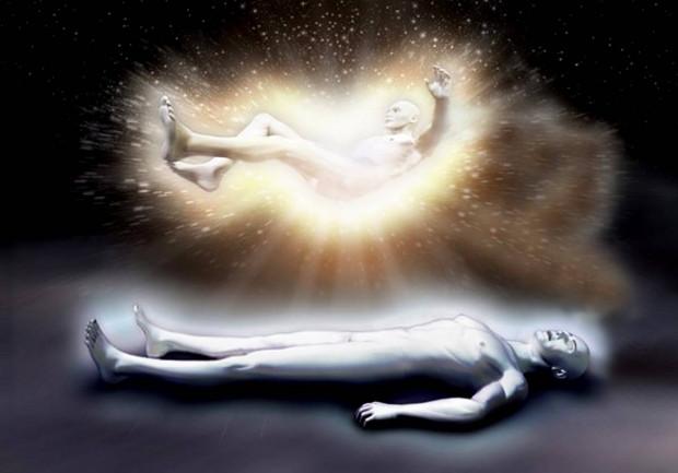 Farklı bir deneyime hazır mısınız? 'Astral seyahat' - Page 4