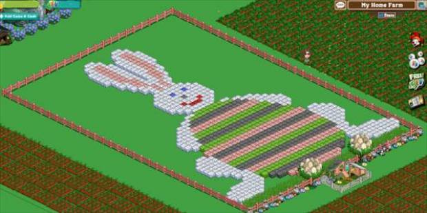 Farmville'deki en harika tarlalar - Page 3