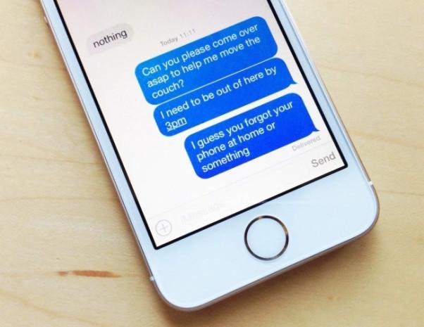 FBI iPhone'u hackledi mi? İnanılmaz açık! - Page 2