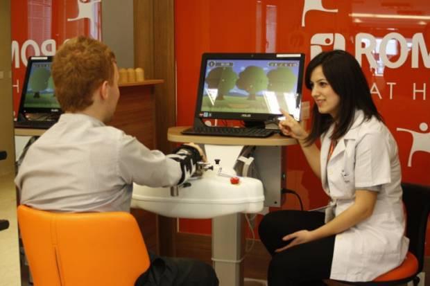 Felç tedavisinde robotik devrim umut veriyor! - Page 2