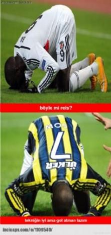 Fenerbahçe - Beşiktaş capsleri - Page 2