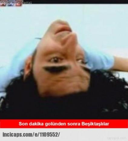 Fenerbahçe - Beşiktaş capsleri - Page 4