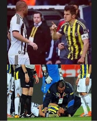Fenerbahçe Beşiktaş derbisinin ardından yapılan tweetler - Page 3