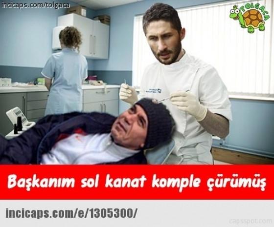 Fenerbahçe-Beşiktaş maçı capsleri - Page 1