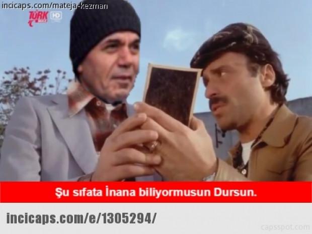 Fenerbahçe-Beşiktaş maçı capsleri - Page 2