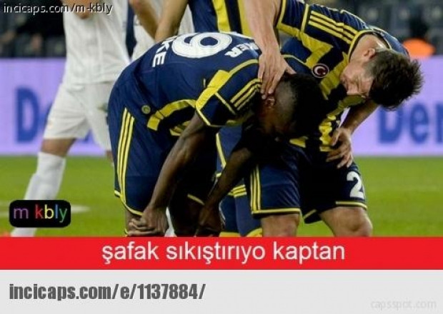 Fenerbahçe-Bursaspor capsleri - Page 1