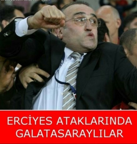 Fenerbahçe capsleri güldürdü - Page 2