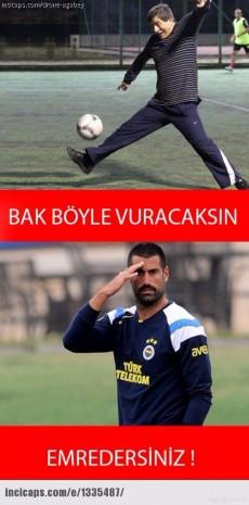 Fenerbahçe elendi capsler kırdı geçirdi! - Page 3