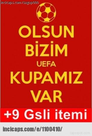 Fenerbahçe kazandı! Sosyal medyada Capsler patladı - Page 3