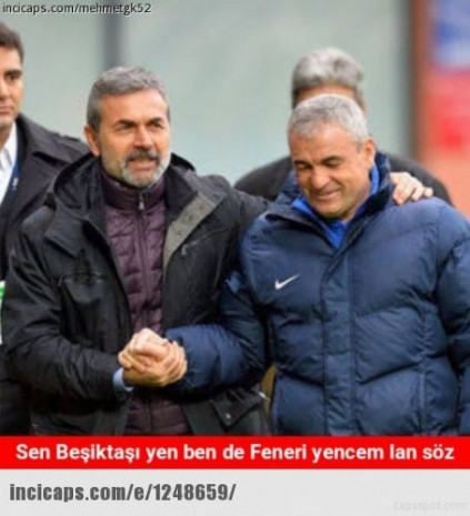 Fenerbahçe-Konyaspor caps'leri patladı - Page 2