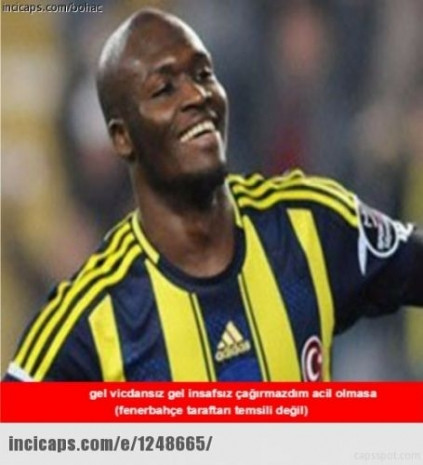 Fenerbahçe-Konyaspor caps'leri patladı - Page 4