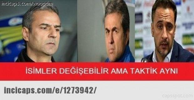 Fenerbahçe maçından sonra caps'ler patladı - Page 2