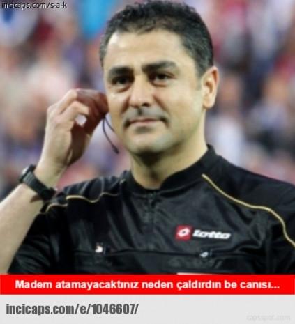 Fenerbahçe-Mersin İdmanyurdu maçı sonrası güldüren capsler - Page 2