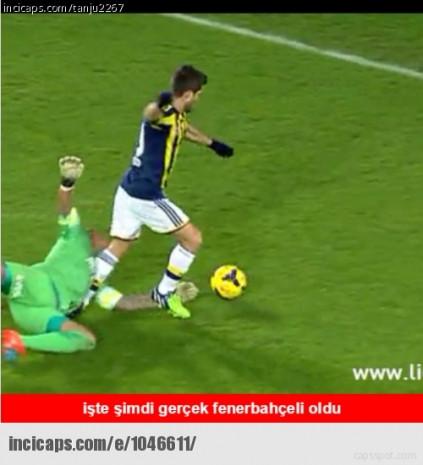 Fenerbahçe-Mersin İdmanyurdu maçı sonrası güldüren capsler - Page 3