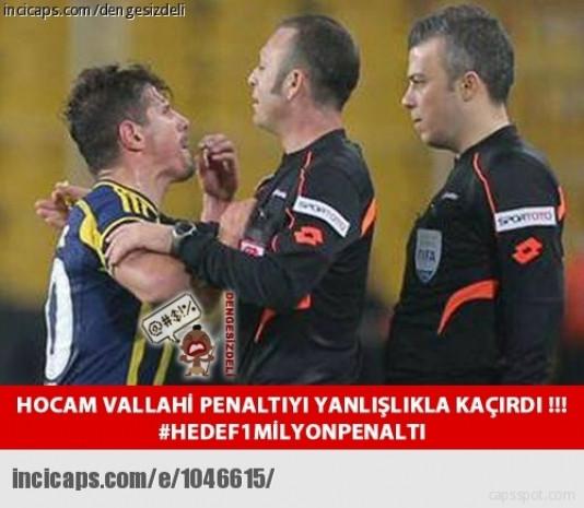 Fenerbahçe-Mersin İdmanyurdu maçı sonrası güldüren capsler - Page 4