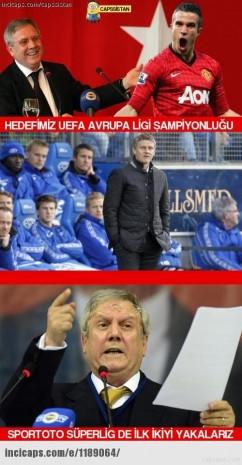 Fenerbahçe-Molde capsleri - Page 2