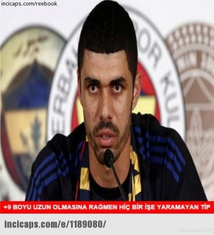 Fenerbahçe-Molde capsleri - Page 3