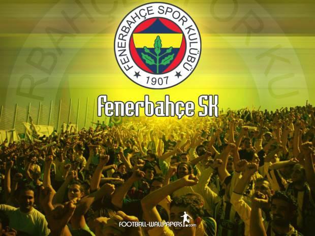 Fenerbahçe taraftarına özel masa üstü resimleri - Page 2