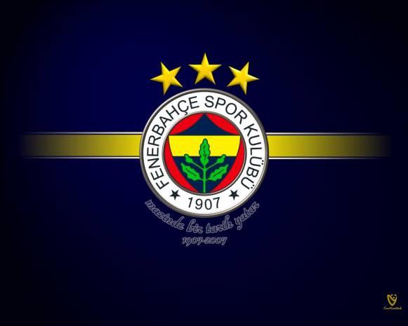 Fenerbahçe taraftarına özel masa üstü resimleri - Page 3