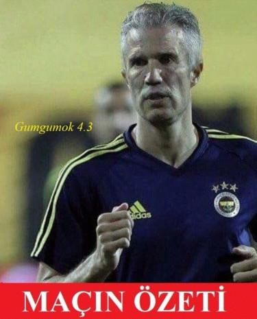 Fenerbahçe Vardar'a yenildi paylaşımlar sosyal medyada olay oldu - Page 2