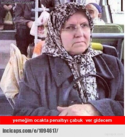 Fenerbahçe puan kaybetti, sosyal medyada capsler patladı! - Page 1