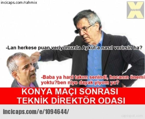 Fenerbahçe puan kaybetti, sosyal medyada capsler patladı! - Page 3