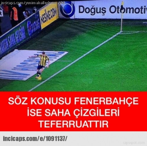 Fenerbahçe yenildi, sosyal medyada yer yerinden oynadı - Page 1